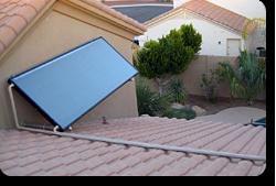 versatile solar power panels for your home