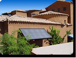 Solar Hot Water Heater Phoenix