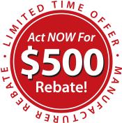 $500 Solar Water Rebate - Solar Water Online Quote