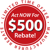 Rebate Your Solar Hot Water Heating