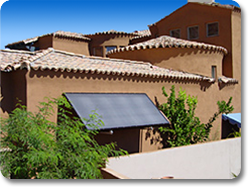 Solar Hot Water Heater Phoenix